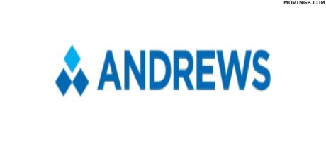 Andrews Moving and Storage - Ohio Home Movers