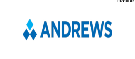 Andrews Moving And Storage Oh Ohio Home Movers