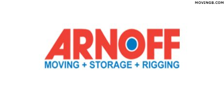 Arnoff moving New York Movers