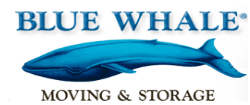 Blue whale moving - Household moving company