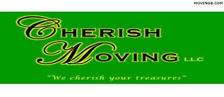 Cherish Moving - Washington Movers