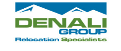 Denali moving systems - Household moving company