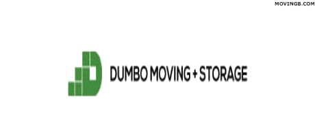 Dumbo Moving and Storage - Nye York Home Movers