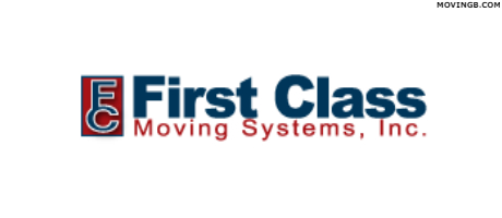 First Class Moving Systems - Tampa Home Movers