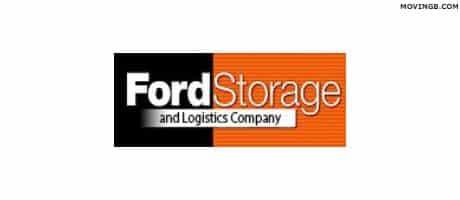 Ford Storage