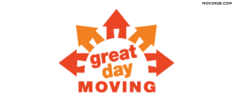 Great Day Moving - Kansas City Home Movers
