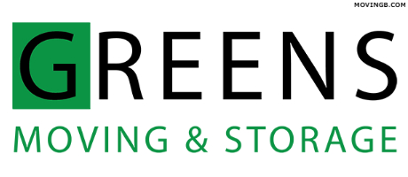 Greens Moving and Storage - South Dakota Home Movers