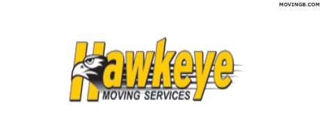 Hawkeye Moving Services - Iowa City Home Movers
