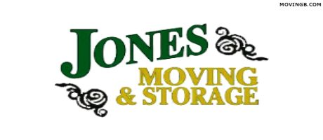 Jones Moving and Storage - Rhode Island Movers