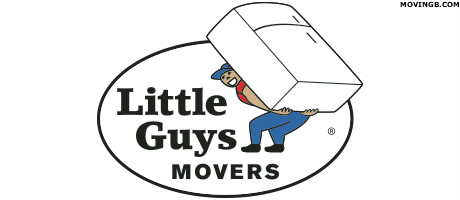 Little Guys Movers - Movers In Denton