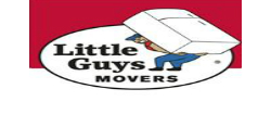 Little guys movers - Household moving company