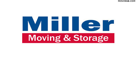 Miller Moving and Storage - Movers in Salinas CA