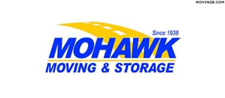 Mohawk Moving - Minnesota Home Movers