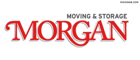 Morgan moving - Moving Services