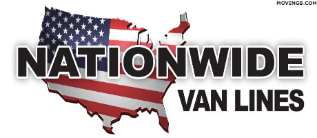 Nationwide van lines - Movers in Plantation FL