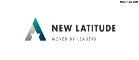 New Latitdue moving - Alabama Home Movers