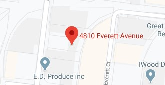Out of the box moving company address