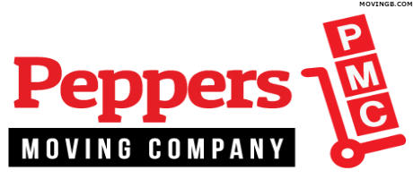 Peppers Moving Company - Alabama Home Movers