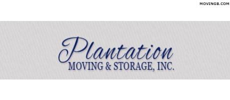 Plantatiom Moving - Moving Services
