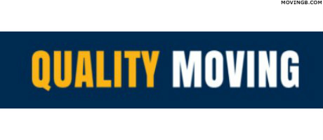 Quality Moving - Movers In Toms River NJ