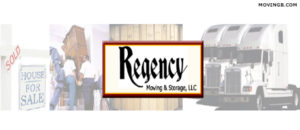 Regency moving - Movers Services