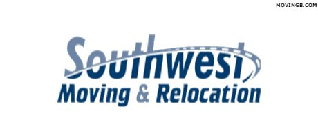 Southwest Moving and relocation - Utah Movers