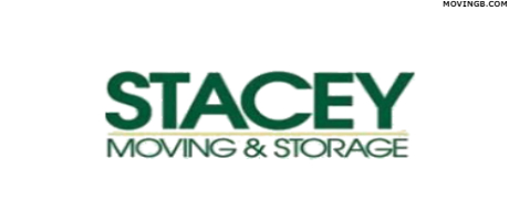 Stacey Moving and Storage - Ohio Home Movers