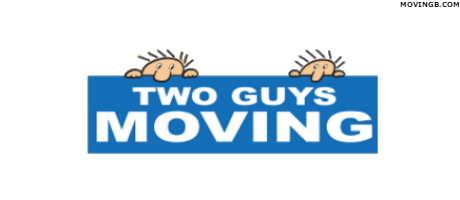 Two Guys Moving - Louisiana Home Movers