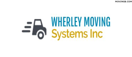 Wherley Moving Systems - Minnesota