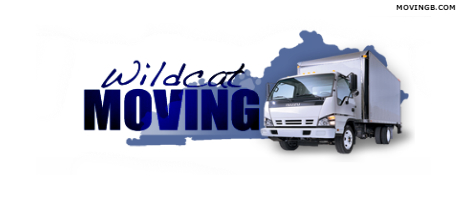 Wildcat Moving Services