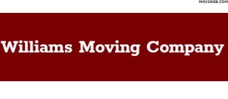 Williams Moving Company - Missouri Home Movers