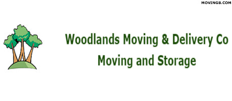 Woodlands moving and storage - Movers in Magnolia TX