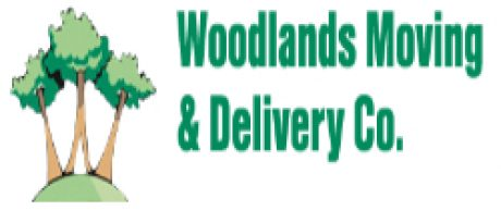 Woodlands moving - Household moving company