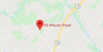 65 Mauss Rd Biglerville , PA 17307