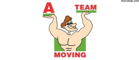 A Team Moving - Texas Moving Companies