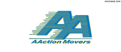 AAction Movers - North Dakota Home Movers