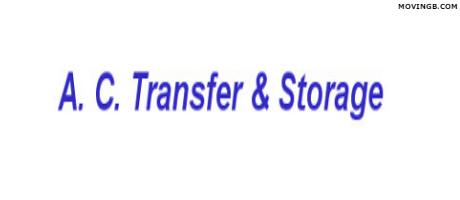 AC Transfer and Storage - Wisconsin Movers
