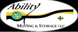 Ability moving - Household moving company
