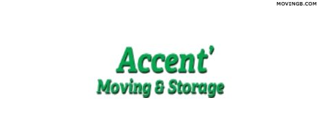 Accent Moving and Storage - Oklahoma Home Movers