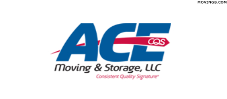 Ace moving and storage - Oklahoma Movers
