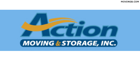 Action moving and storage - Home Mover