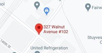 Address Key moving and storage company Bronx NY