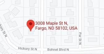 Address of 5 Star moving ND