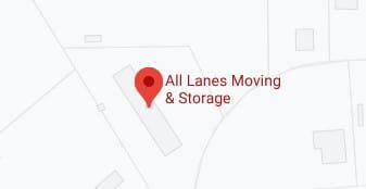 Address of All lanes moving company Missoula MT