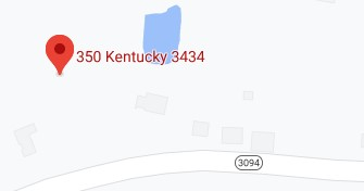 Address of BR Sutton moving company KY