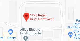 Address of Dixie moving company Huntsville AL