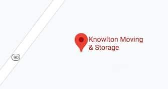 Address of Knowlton moving company Warren ME