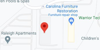 Address of Marrins moving company Morrisville NC