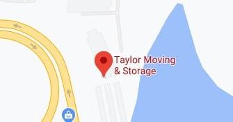 Address of Taylor moving company Brighton MI
