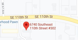 Address of Two men and a truck Ocala moving company